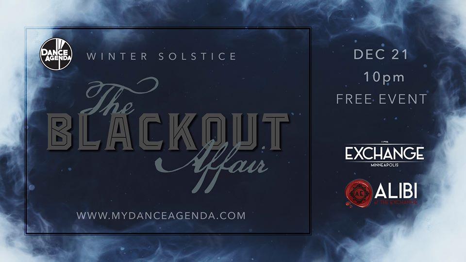 the blackout affair