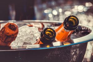 vip bottle service